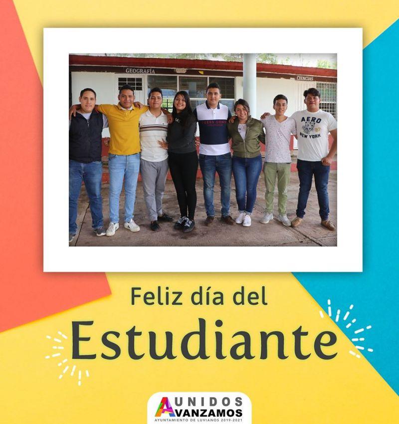 23 de mayo Feliz Día Del Estudiante
