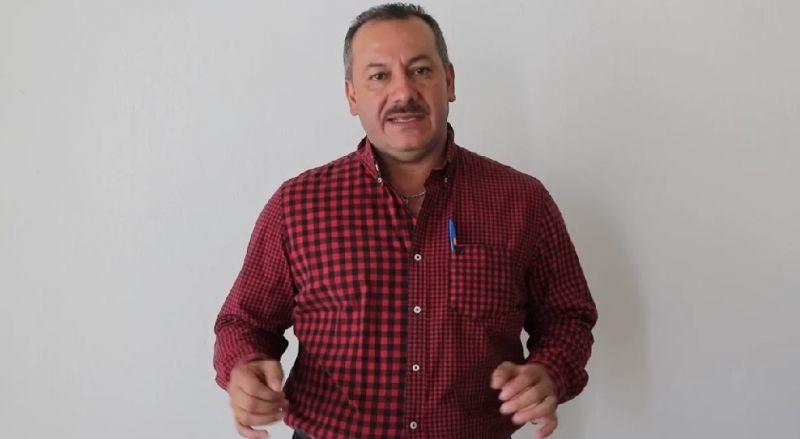 Se Confirma La Primera Muerte Por Covid-19 en Luvianos