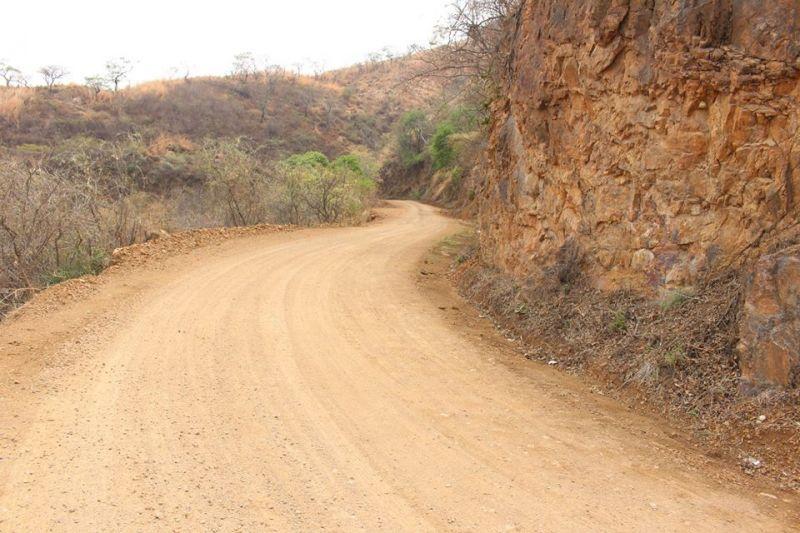 Rastreo de Camino Hermiltepec-Pungarancho